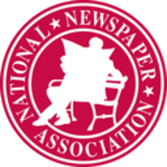 National Newspaper Association - Image: National Newspaper Association logo