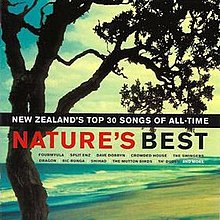 Nature's Best 1 CD cover.jpg