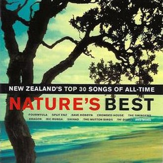 Nature's Best - Image: Nature's Best 1 CD cover