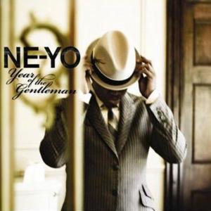 Year of the Gentleman - Image: Ne Yo Year of The Gentleman