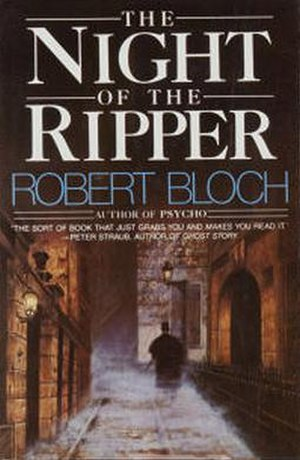 Night of the Ripper - Image: Night of the Ripper bloch
