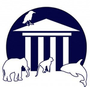 Nonhuman Rights Project - Image: Nonhuman Rights Project Logo