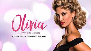 <i>Olivia Newton-John: Hopelessly Devoted to You</i>