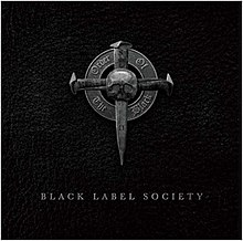 Black Label Society - Order Of The Black
