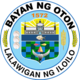 Official seal of Oton