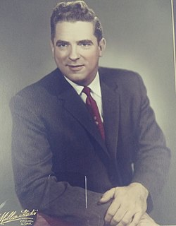 Phil Saunders American lawyer
