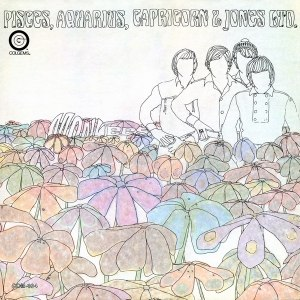 Pisces, Aquarius, Capricorn & Jones Ltd. - Image: Pisces, Aquarius, Capricorn & Jones Ltd. The Monkees