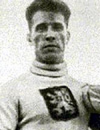 František Plánička - Image: Planicka
