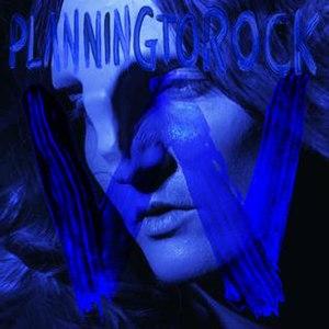 W (Planningtorock album)