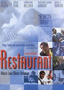 The Restaurant movie