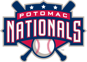 Potomac Nationals - Image: Potomac Nationals