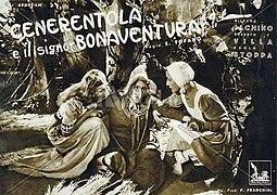 Cenerentola e il signor Bonaventura