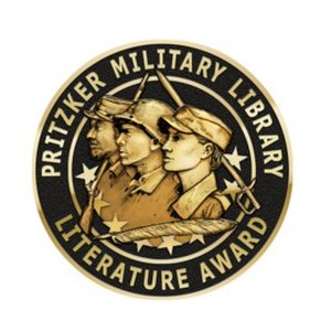 Pritzker Literature Award