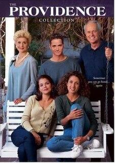<i>Providence</i> (American TV series)