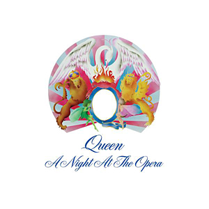 A Night at the Opera (Queen album) - Image: Queen A Night At The Opera