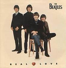 Real Love Beatles Song Wikipedia