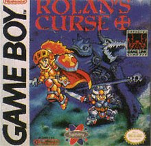 Rolan's Curse - Wikipedia