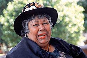 Ruby Langford Ginibi - Image: Ruby Langford Ginibi