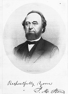 Sidney Mason Stone