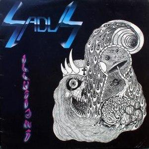 Illusions (Sadus album) - Image: Sadus Illusions