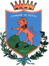 Coat of arms of Scicli