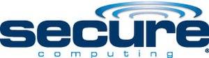 Secure Computing Corporation - Secure Logo