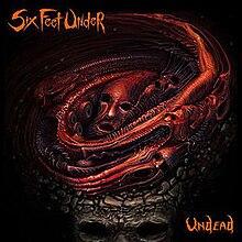 Sixfeetunder Undead Jpg Studio Alby Six Feet Under