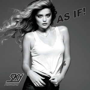 As If! (EP) - Image: Sky Ferreira As If