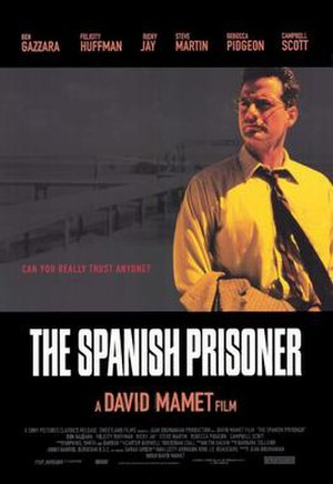The Spanish Prisoner - Image: Spanish prisoner
