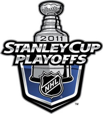 2011 Stanley Cup playoffs - Image: Stanleycup 11 playoffs Primary