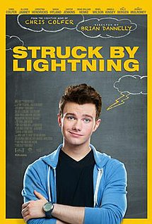 Struck By Lightning - Theatrical Poster.jpeg
