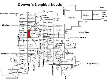 Sun Valley, Denver - Wikipedia on