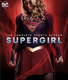 Supergirl episode supergirl lives review comic