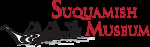 Suquamish Museum - Image: Suquamish Museum Logo