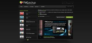 TVCatchup - Image: TV Catchup screenshot 2013