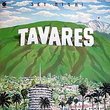 Tavares Love Storm