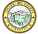 Seal of Teller County, Colorado