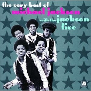 Jackson 5: The Ultimate Collection - Image: The Very Best Of Michael Jackson With The Jackson 5