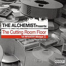The Cutting Room Floor (mixtape) - Wikipedia
