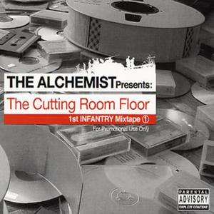The Cutting Room Floor (mixtape) - Image: The Cutting Room Floor