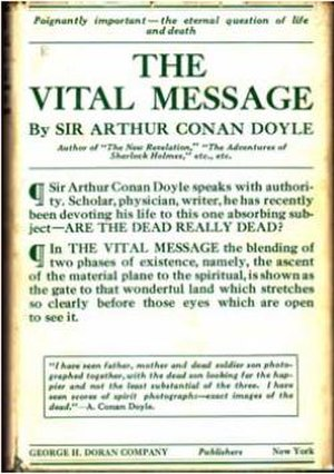 The Vital Message - First edition