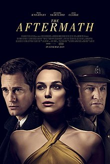 The Aftermath (2019 film) - Wikipedia