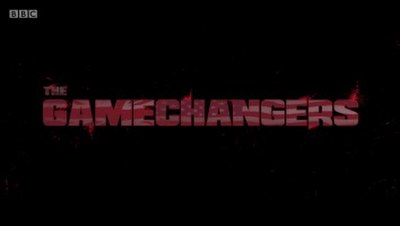 Picture of a movie: The Gamechangers