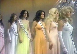 <i>The Great American Beauty Contest</i> 1973 American television film