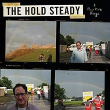 The Hold Steady - A Positive Rage cover.jpg