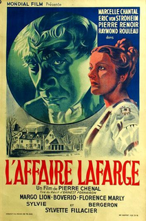 1938 film by Pierre Chenal