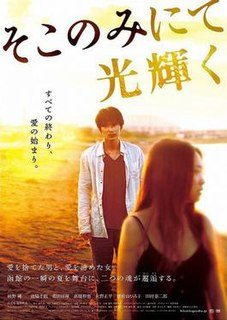 <i>The Light Shines Only There</i> 2014 film
