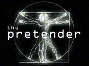 The Pretender (TV series) - The Pretender intertitle