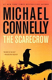 <i>The Scarecrow</i> (Connelly novel)