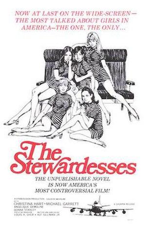 The Stewardesses - Advertisement
